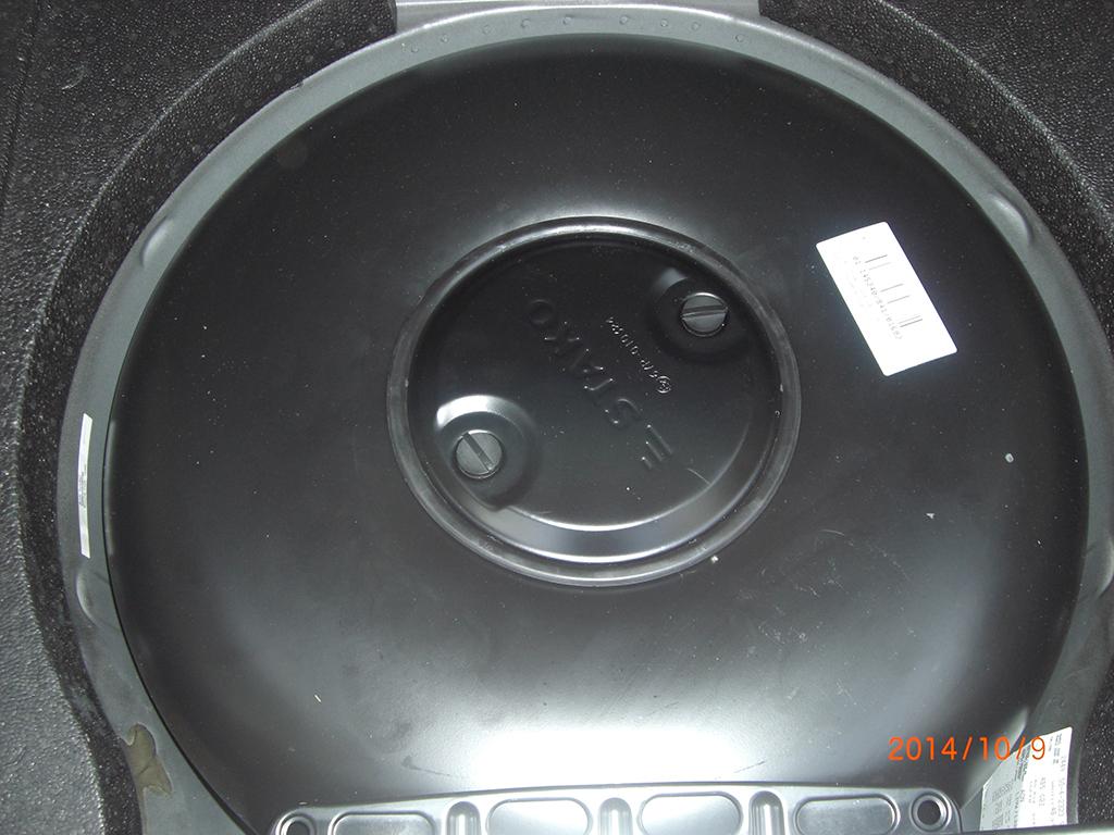 Autogas-Umruestung-LPG-Frontgas-Audi-A6-4B-30-Tank
