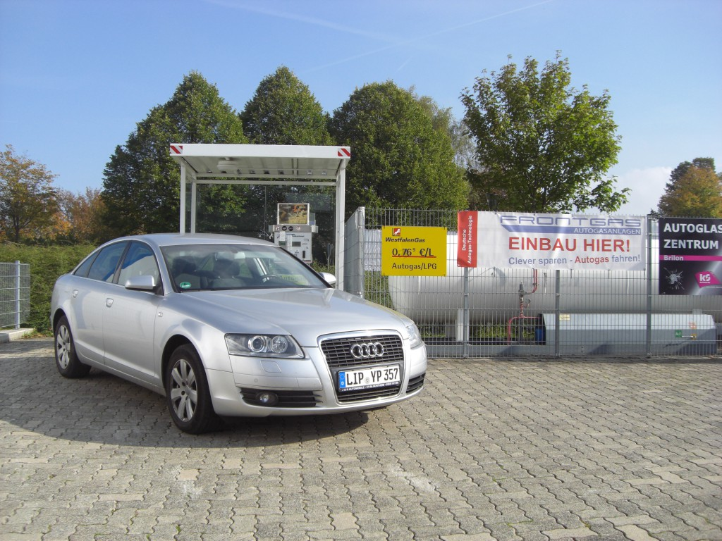 Autogas-Umruestung-LPG-Frontgas-Audi-A6-4F-24-Hauptbild-1024x768