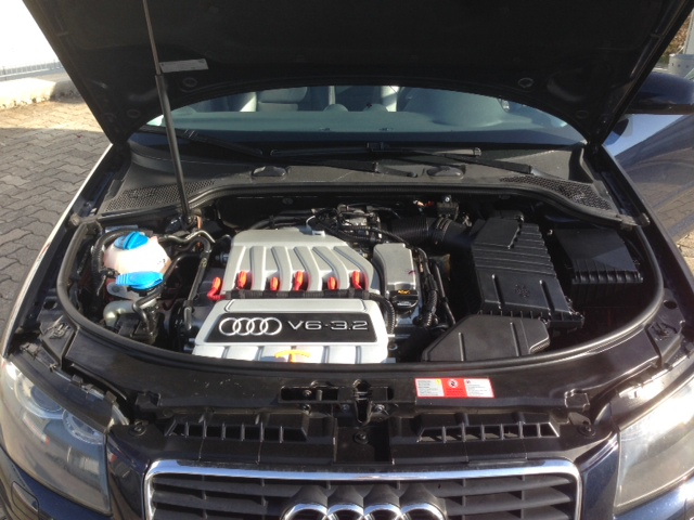 Autogas-Umruestung-LPG-Frontgas-Audi-A6-4F-32-FSI-System