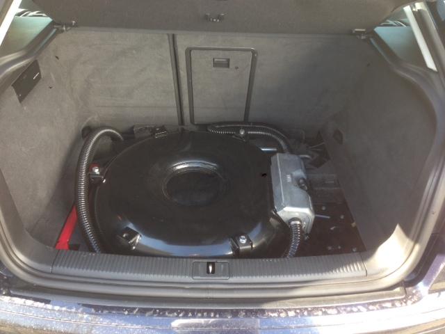 Autogas-Umruestung-LPG-Frontgas-Audi-A6-4F-32-FSI-Tank