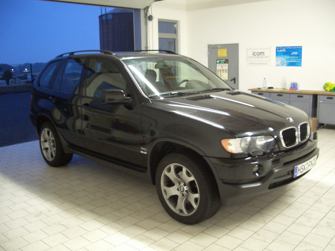 autogas umr stung f r ihren bmw x5 informieren sie sich hier. Black Bedroom Furniture Sets. Home Design Ideas