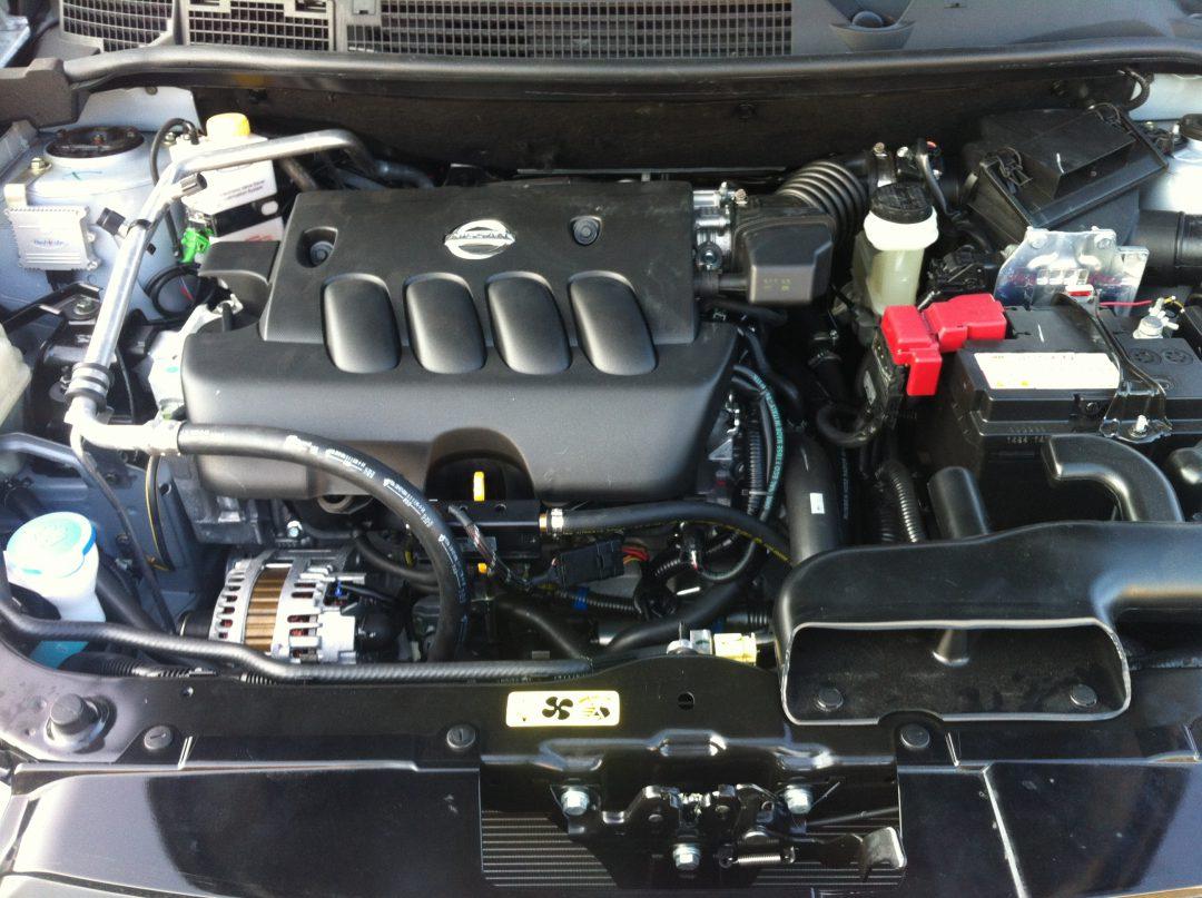 Autogas-Umruestung-LPG-Frontgas-Nissan-Quashqai-System