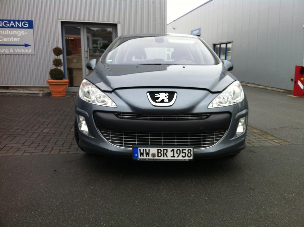 Autogas Umrüstung Peugeot