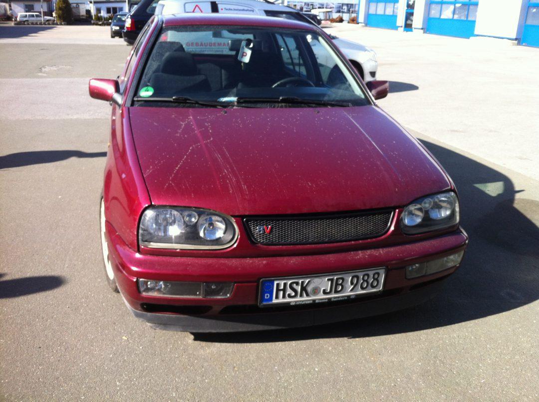 Autogas-Umruestung-LPG-Frontgas-VW-Golf3-1,8-Hauptbild