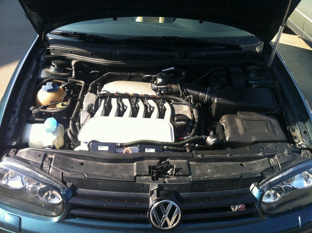 Autogas-Umruestung-LPG-Frontgas-VW-Golf4-VR6-System
