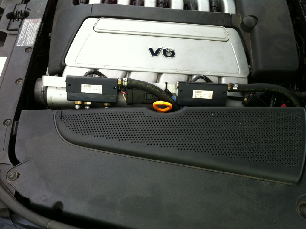 Autogas-Umruestung-LPG-Frontgas-VW-Phaeton-32-System-1024x765
