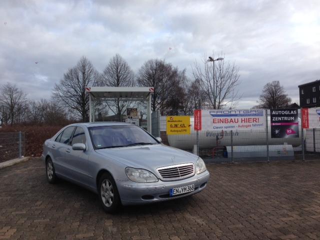 Autogas-Umruestung-LPG-Frontgas-Mercedes-S320-W220-3