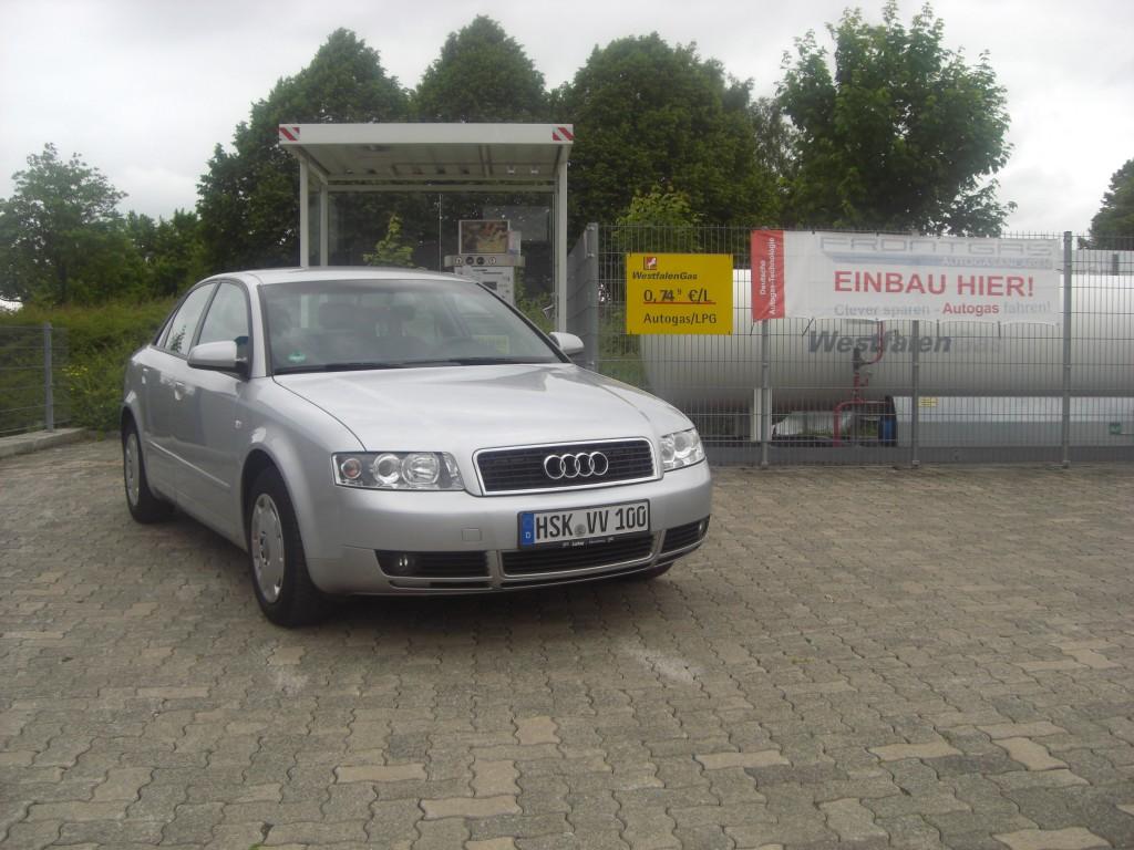 Autogas-Umruestung-LPG-Frontgas-Audi-A4-16-Hauptbild-1024x768