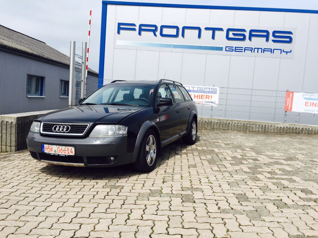 Autogas-Umruestung-LPG-Frontgas-Audi-A6-4B-27-Hauptbild-1024x768
