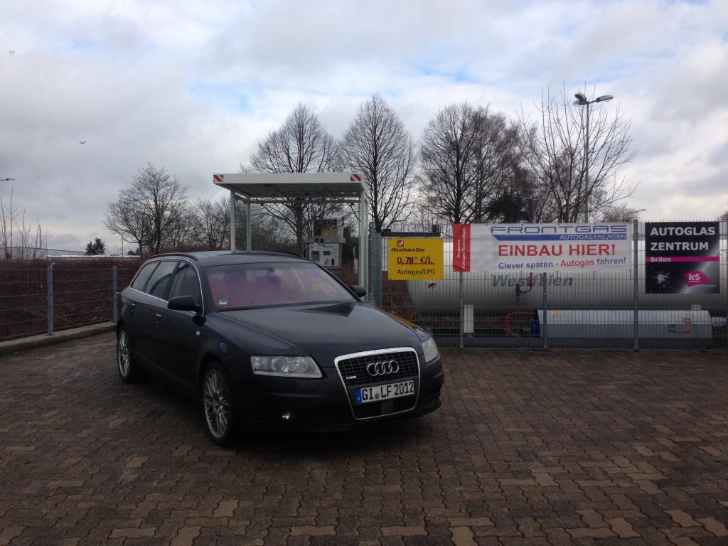 Autogas-Umruestung-LPG-Frontgas-Audi-A6-4F-42-6-1024x768