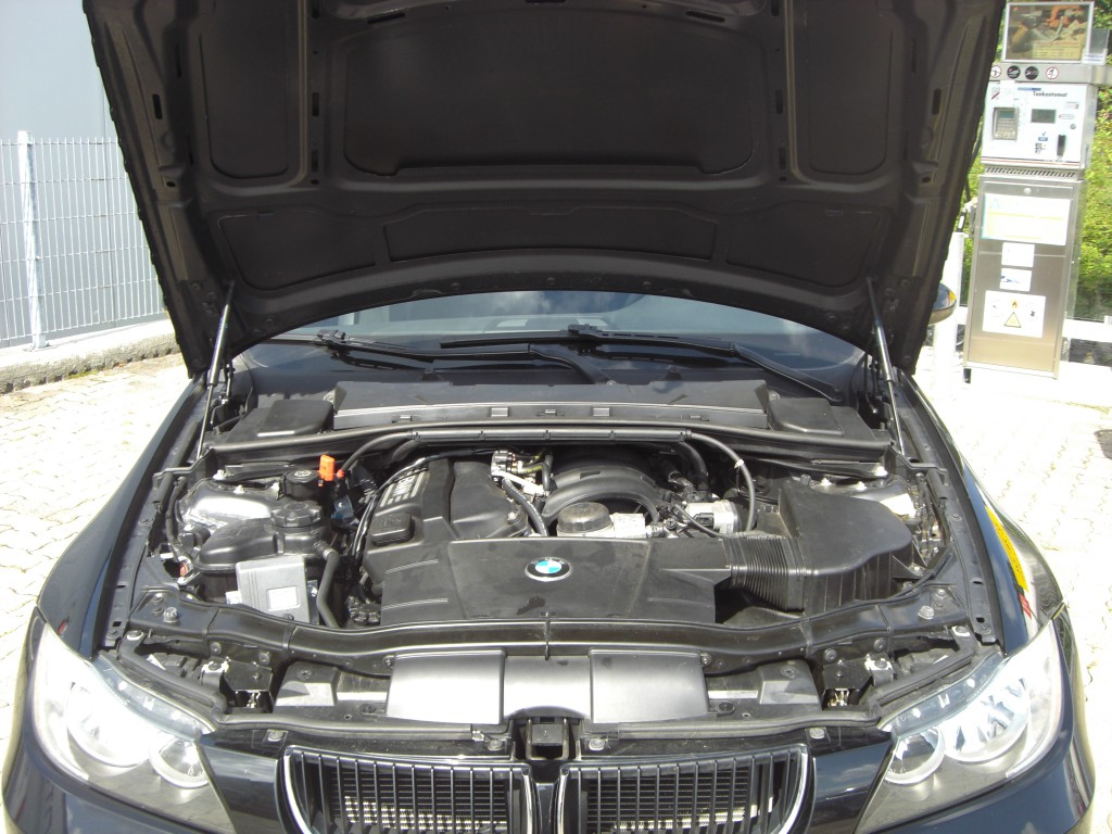 Autogas-Umruestung-LPG-Frontgas-BMW-318-E91-Touring-System-1024x768