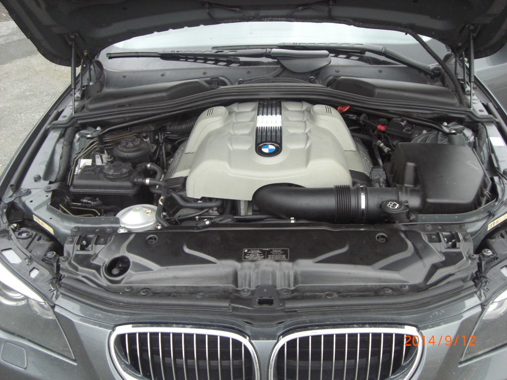 Autogas-Umruestung-LPG-Frontgas-BMW-545-E60-System-1024x768