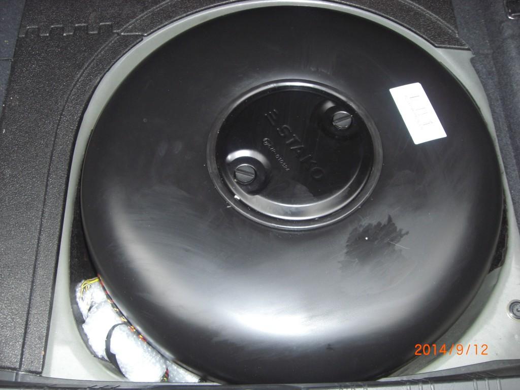 Autogas-Umruestung-LPG-Frontgas-BMW-545-E60-Tank-1024x768