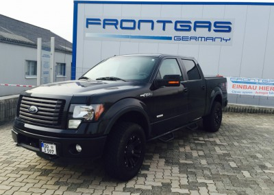 Ford F150 3,6 Ecoboost