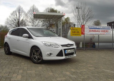 Ford Focus 1,6 Ecoboost