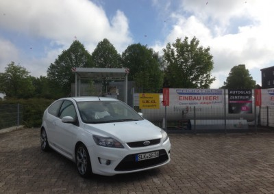 Ford Focus ST 2,5