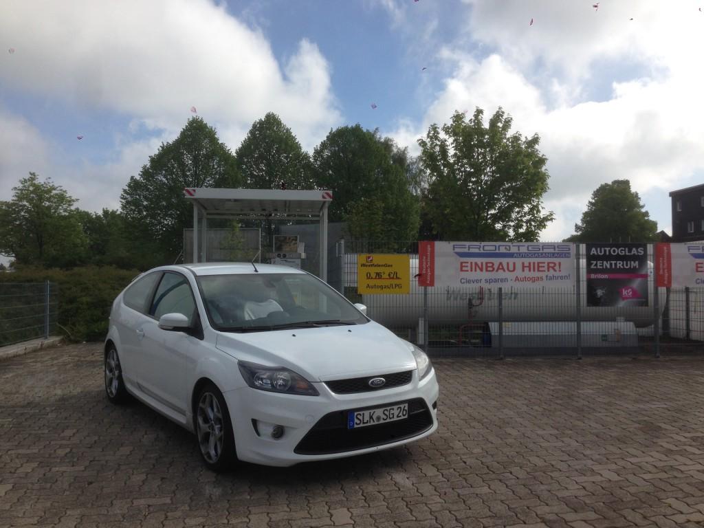 Autogas-Umruestung-LPG-Frontgas-Ford-Focus-ST-2.5-Hauptbild-1024x768