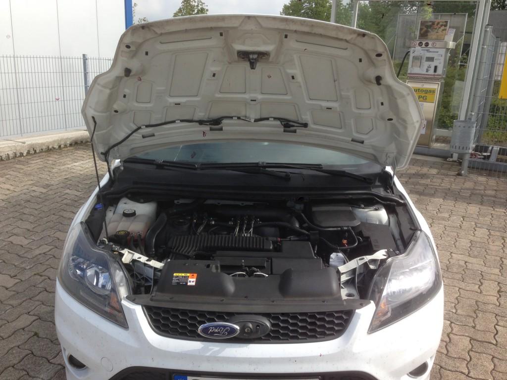 Autogas-Umruestung-LPG-Frontgas-Ford-Focus-ST-2.5-System-1024x768