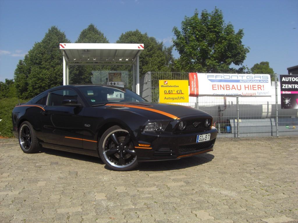 Autogas-Umruestung-LPG-Frontgas-Ford-Mustang-5.0-Hauptbild-1024x768