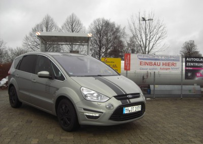 Ford S Max 2,0