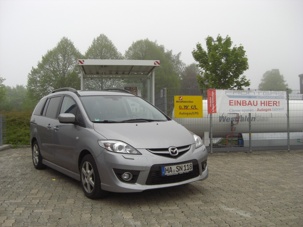Autogas-Umruestung-LPG-Frontgas-Mazda-5