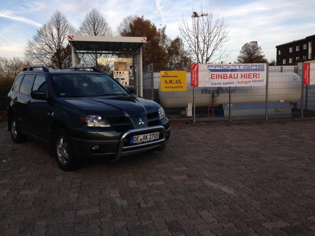 Autogas-Umruestung-LPG-Frontgas-Mitsubishi-Outlander-Hauptbild-1024x768