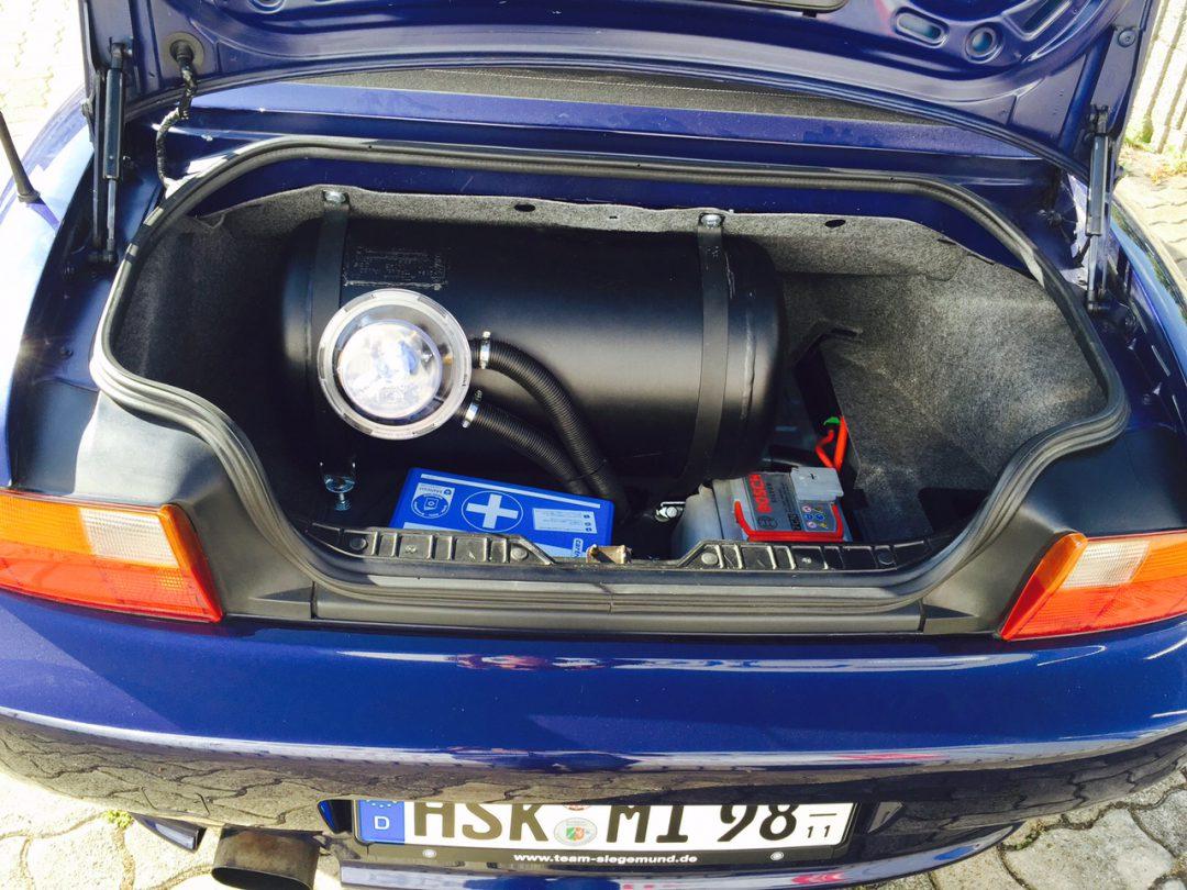 Frontgas-Autogas-Umbau-LPG-BMW-Z3-1,8-Verkaufsbild-Autogasumrüßtung-5