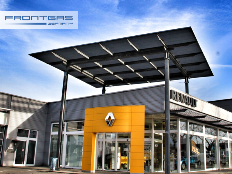 Autogas Dortmund