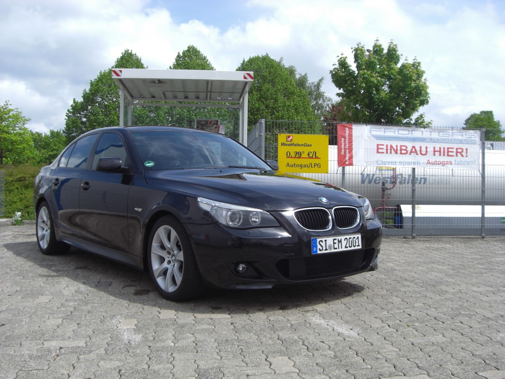 Autogas_Umrüstung-auf-LPG_BMW_520_E60-Hauptbild-2