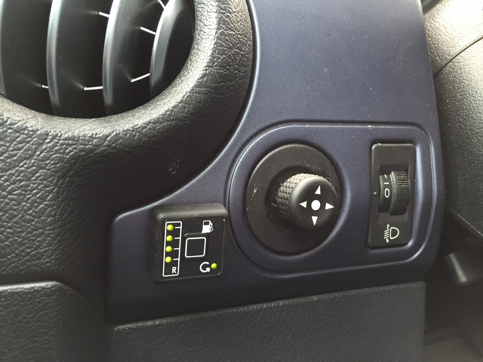 Autogas Citroen Umrüstung Informieren Sie sich hier