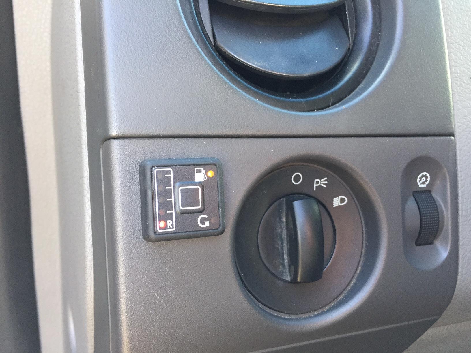 Autogas-Umrüstung-LPG-Frontgas-Ford-F150-V-8-1