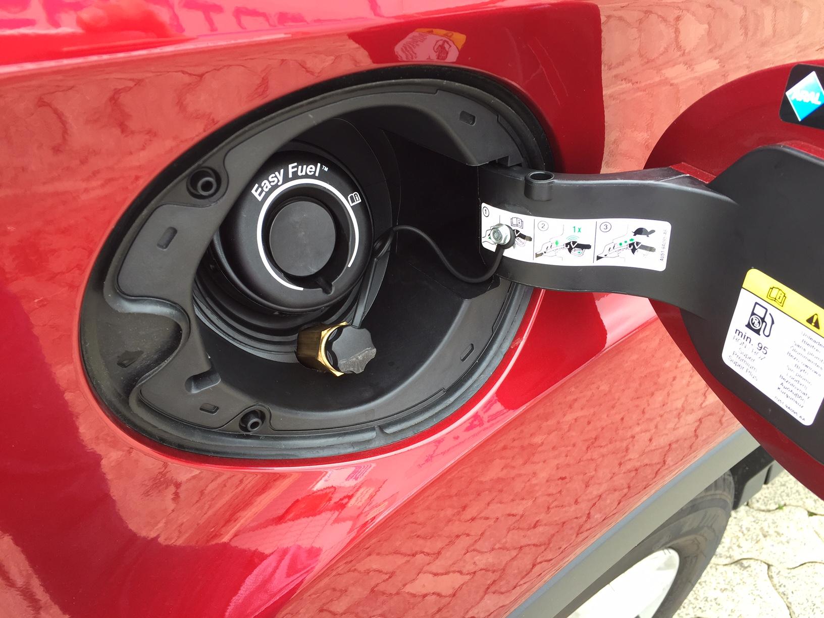 Autogas-Umrüstung-LPG-Frontgas-Ford-Kuga-1,5-Ecoboost-3