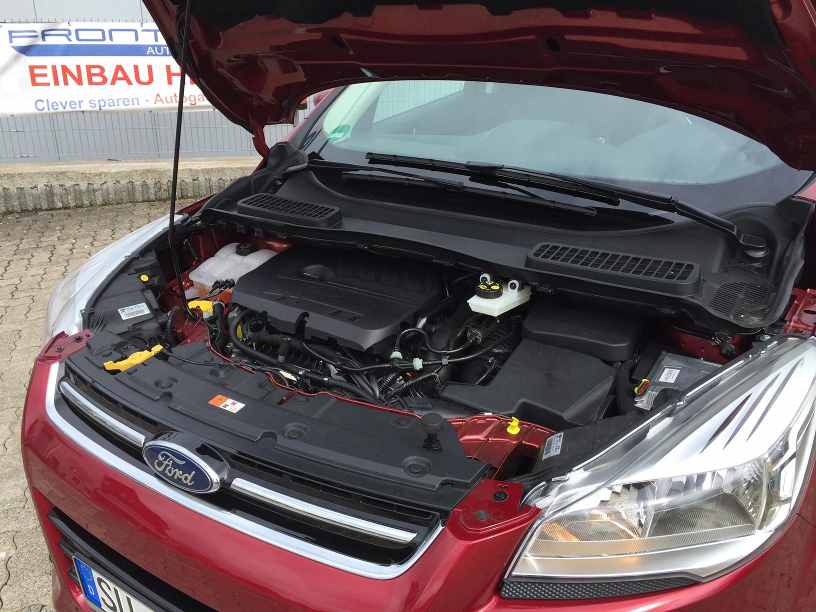 Autogas-Umrüstung-LPG-Frontgas-Ford-Kuga-1,5-Ecoboost-4