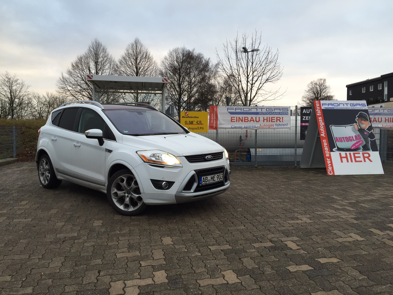 Autogas-Umrüstung-LPG-Frontgas-Ford-Kuga-5