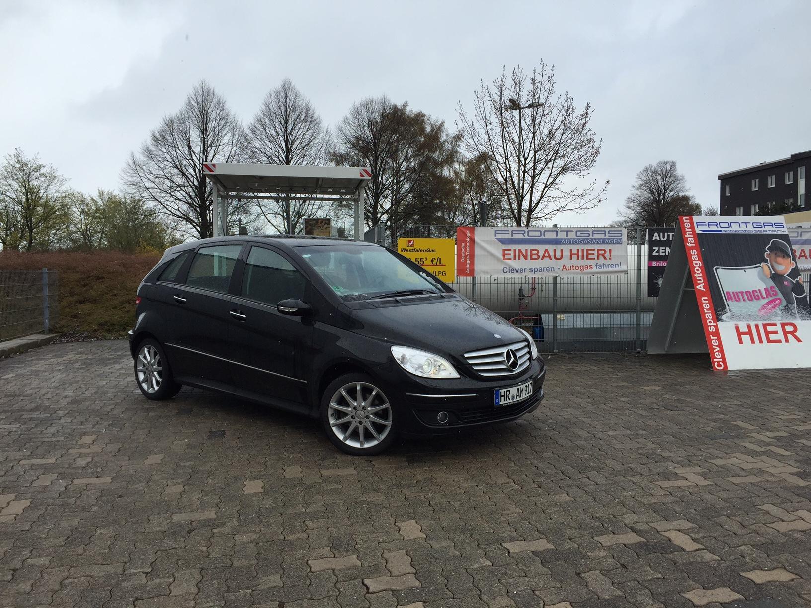 Autogas-Umrüstung-LPG-Frontgas-Mercedes-B200T-3