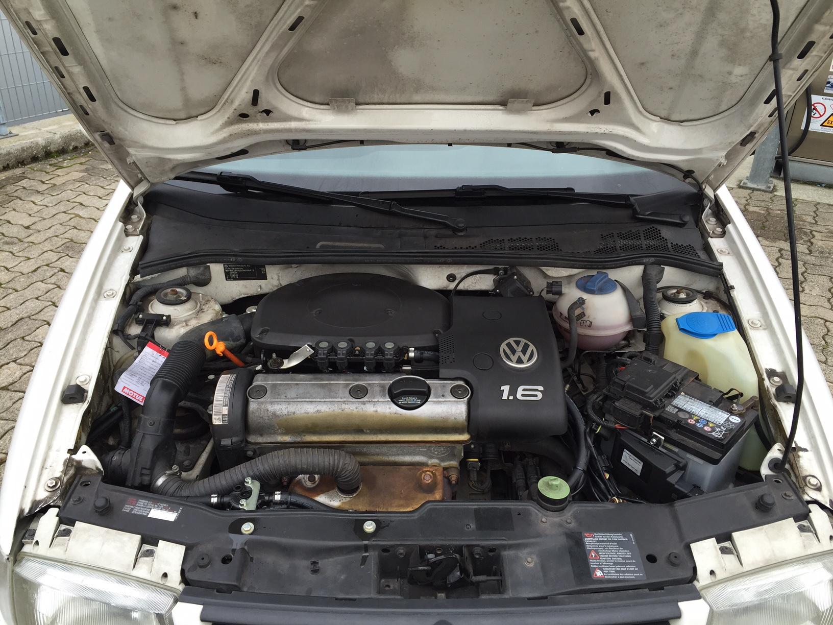 Autogas-Umrüstung-LPG-Frontgas-VW-Polo-6N-4