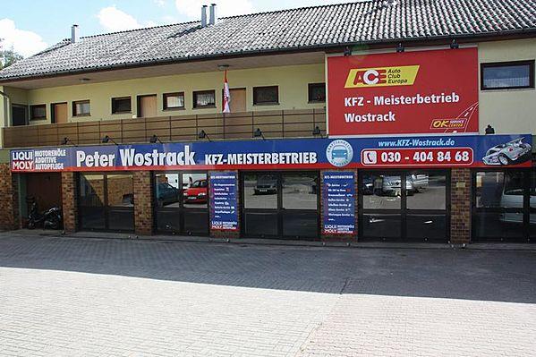 Autogas Berlin