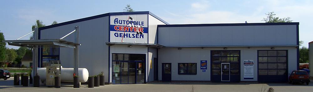 Autogas Bremen
