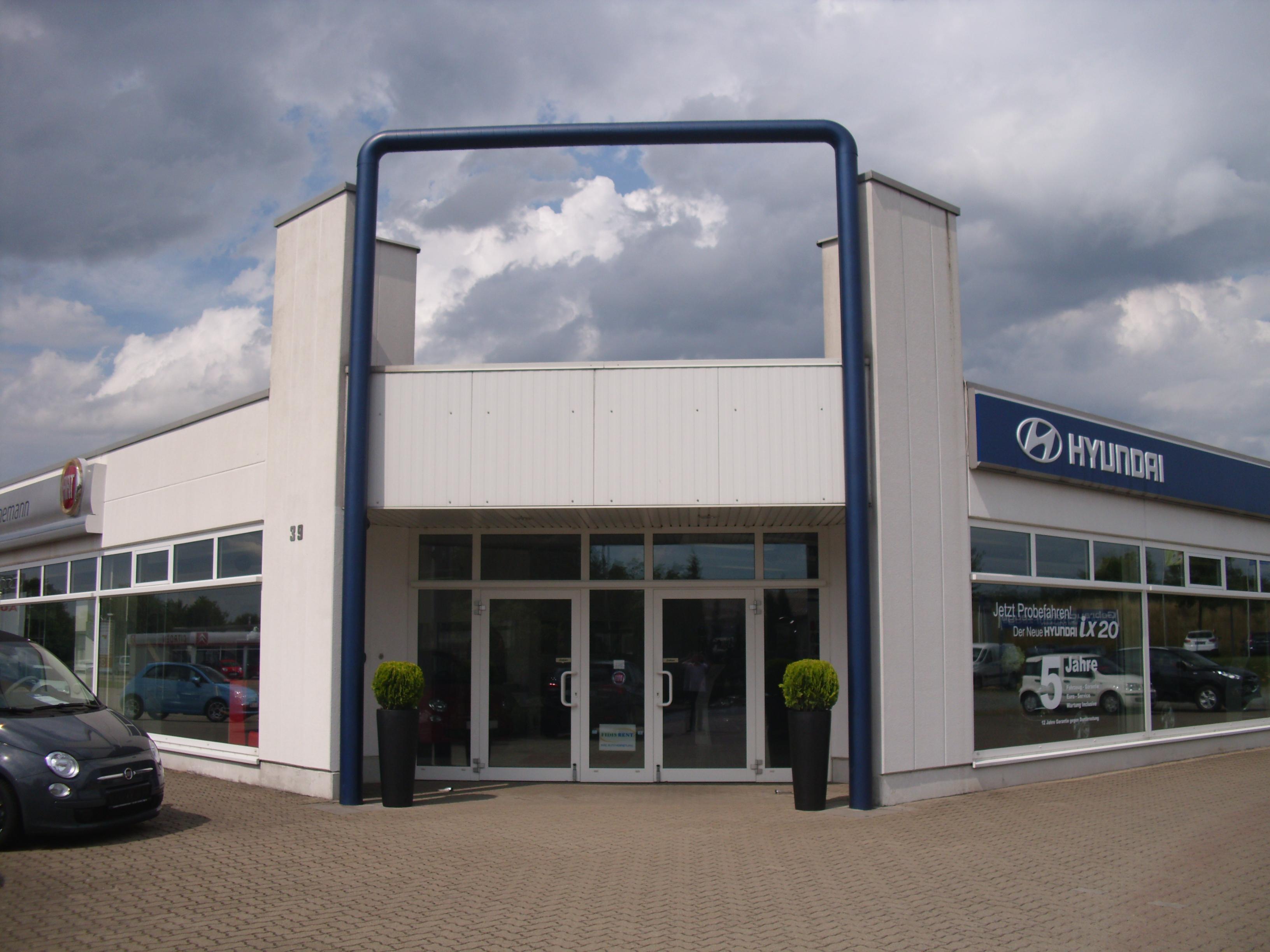 Autogas Wernigerode