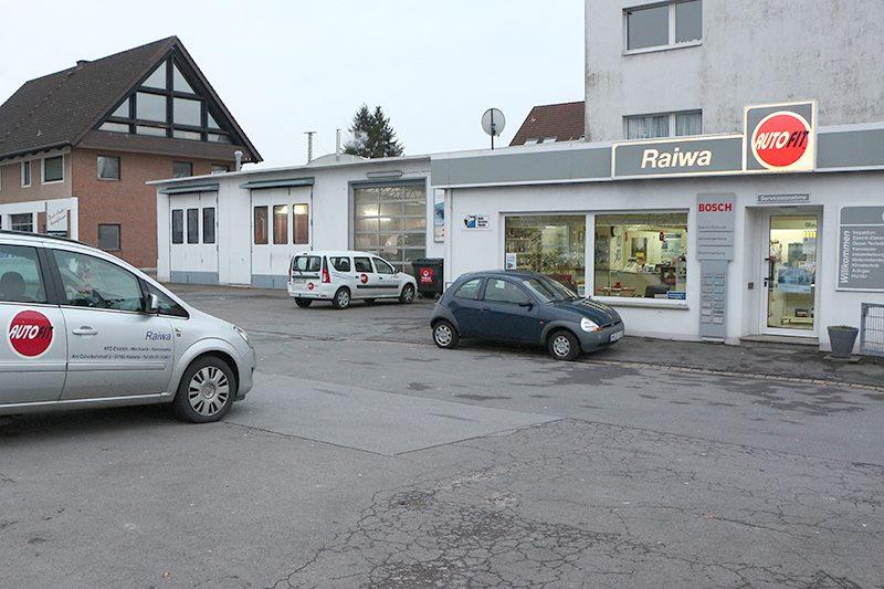 Autogas Hameln
