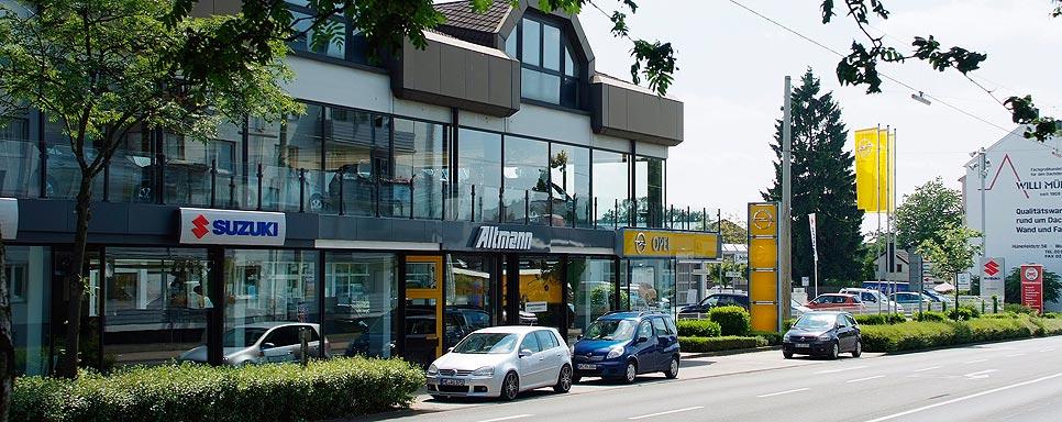 Autogas Düsseldorf