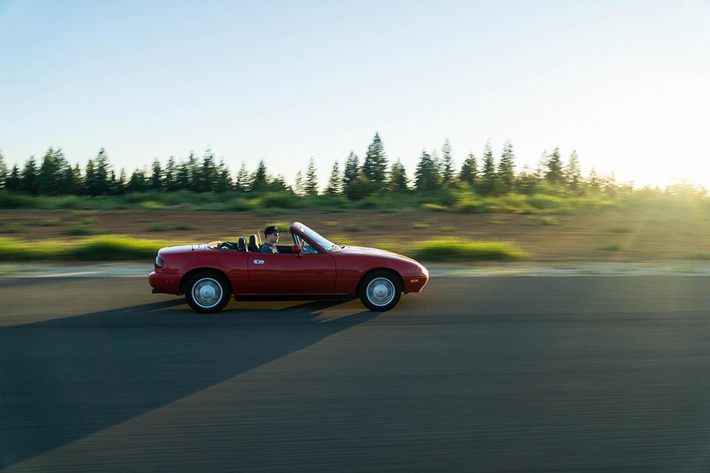 wie schnell darf man mit Autogas fahren
