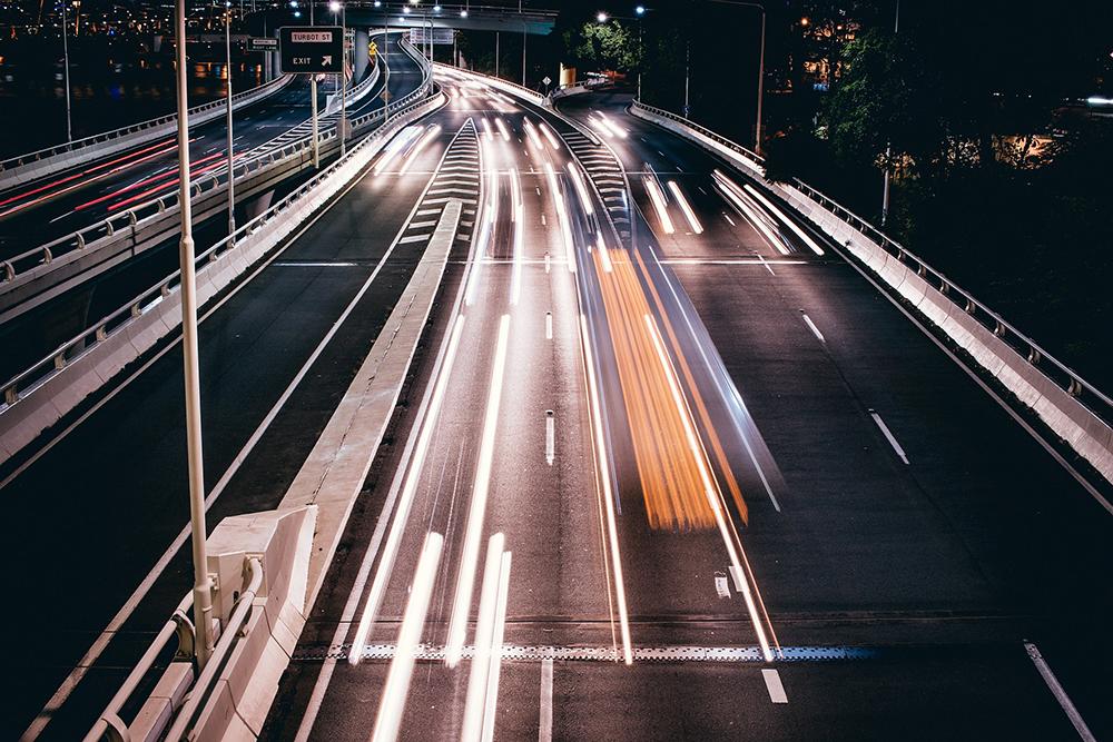 Wie schnell darf man mit Autogas fahren?