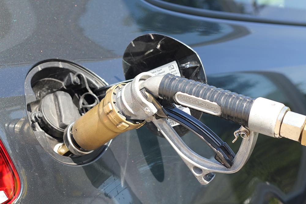 Autogas günstig