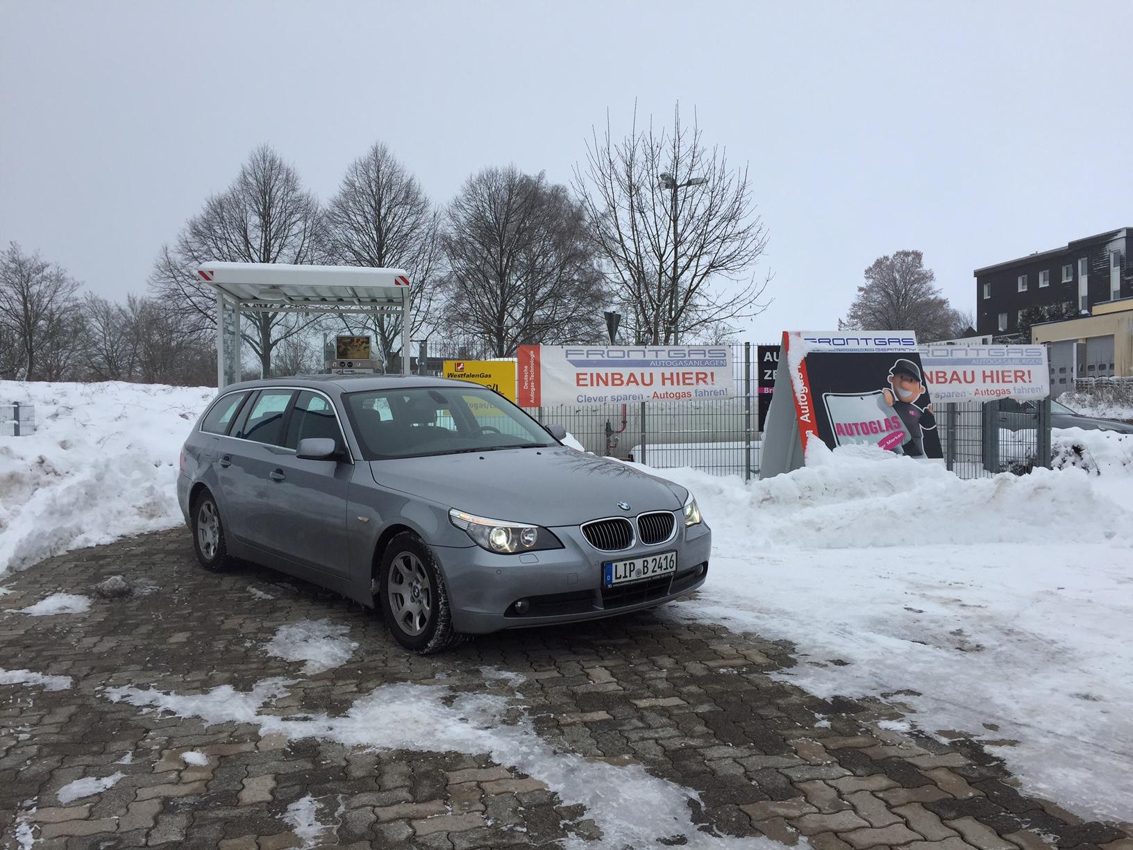 Autogas-Umrüstung-LPG-Frontgas-BMW-523l-E61-05