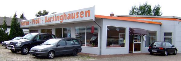 Autogas Barsinghausen
