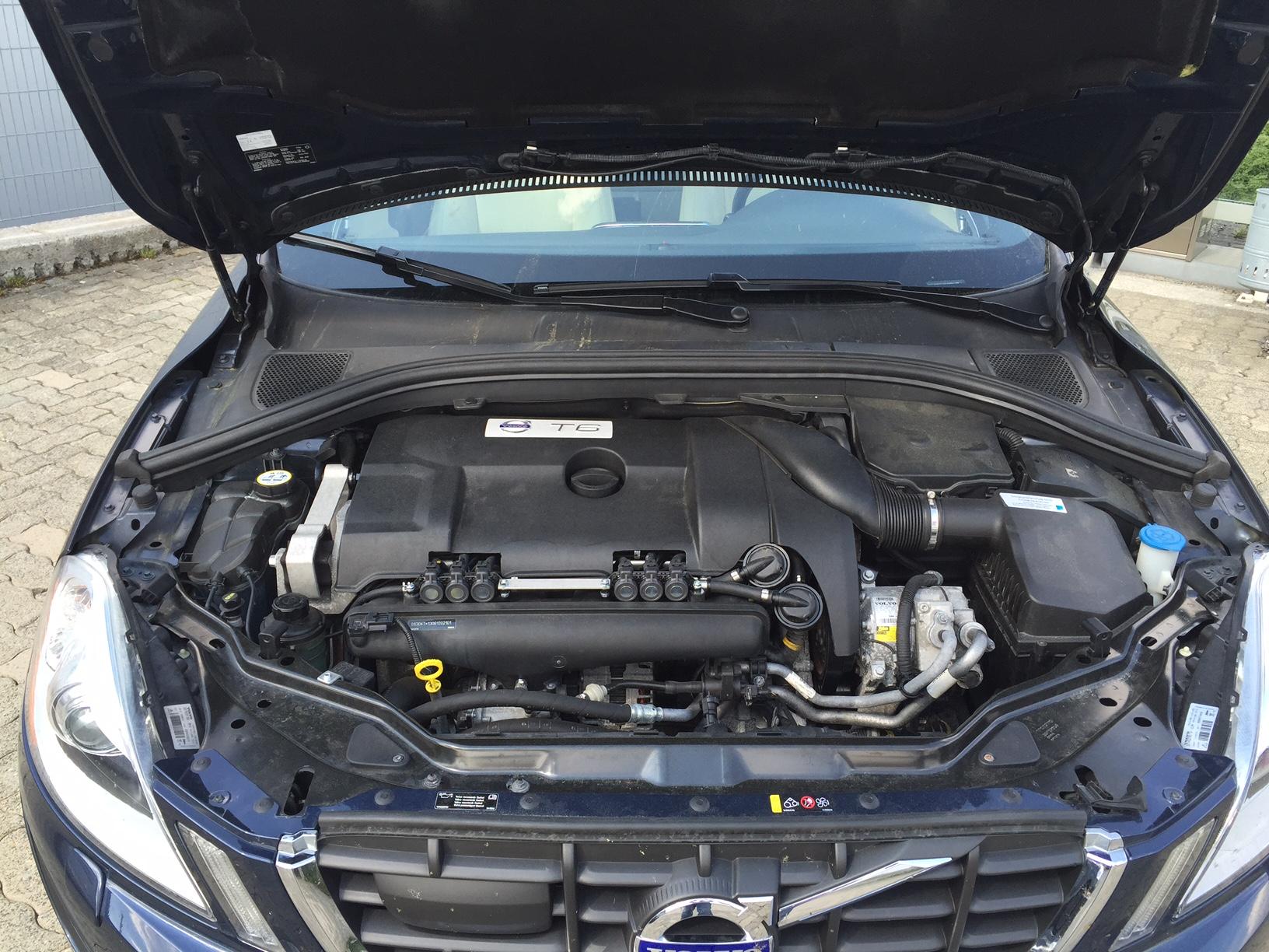 Hedendaags Autogas Volvo XC - Informieren Sie sich hier über Ihren LPG Umbau IB-16