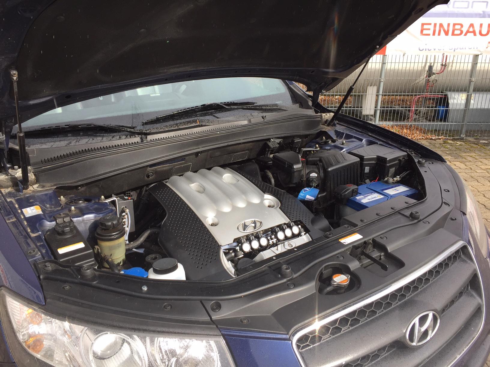 Autogas-Umrüstung-LPG-Frontgas-Hyundai Santa Fe-04