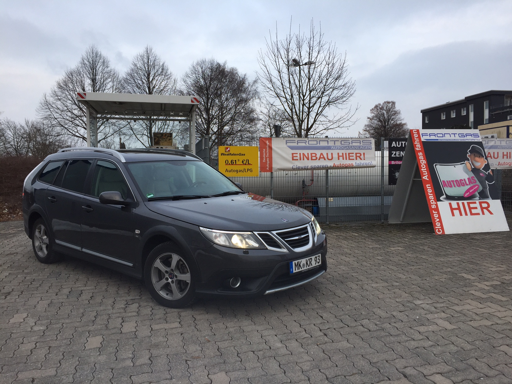 Autogas-Umrüstung-LPG-Frontgas-Saab-9-3-03