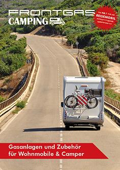 Frontgas-Camping-Katalog